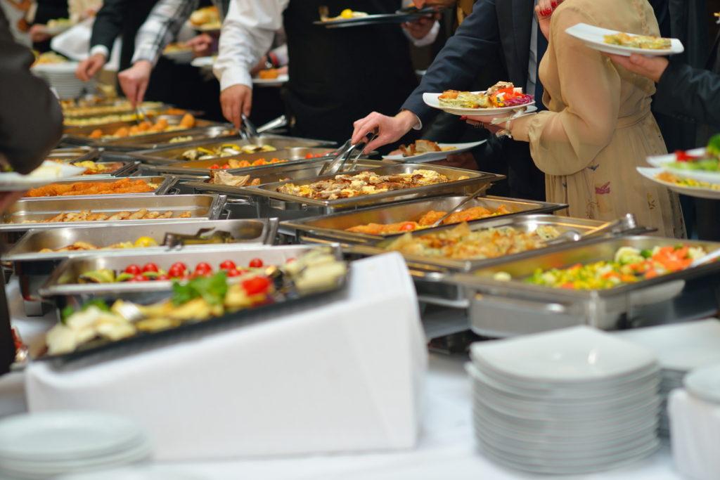 an najeeb catering